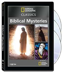 Ng Classics: Biblical Mysteries