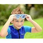 Cressi-Cobra-Kid-Premium-Occhialini-per-Il-Nuoto-Ottimi-per-Piscina-e-Snorkeling-per-Bambini-da-7-a-15-Anni
