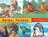 Animal Families, Animal Friends, Gretchen Woelfle, 155971901X