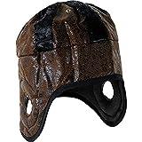 Retro Football Helmet Pkg/12