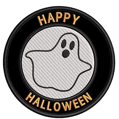 Happy Halloween - Ghost - 3.5