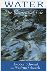 Water: The Element of Life Paperback