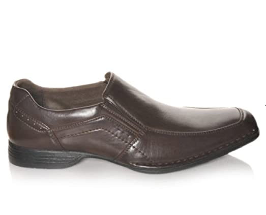 Shoes Madden M-Sly Mens Dress Dark Brown