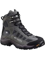 Columbia Daska Pass III Titanium Outdry Extreme Hiking Boot Mens