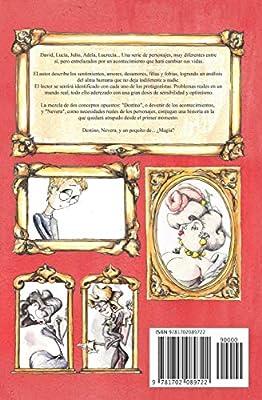 Del Destino y la Nevera: Amazon.es: Delgado, Juan Carlos Alba: Libros