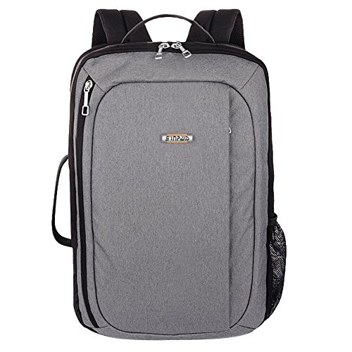 Kuprine Lightweight Slim Business Laptop Backpack 15.6 Inch for Women  Briefcase Backpack Computer Rucksack with Laptop Compartment 82b6d61c7d66f