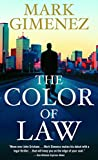 img - for The Color of Law: A Novel book / textbook / text book
