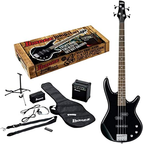 Electric Bass Beginner Kits