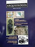 img - for Gabinete de arqueologia.boletin habana,cuba,numero 6 ano 6 del 2007. book / textbook / text book