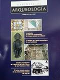 Gabinete de arqueologia.boletin habana,cuba,numero 6 ano 6 del 2007.