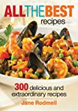 All the Best Recipes, Jane Rodmell, 077880223X