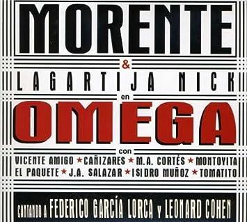 Omega by Acqua Argentina (2009-04-07)