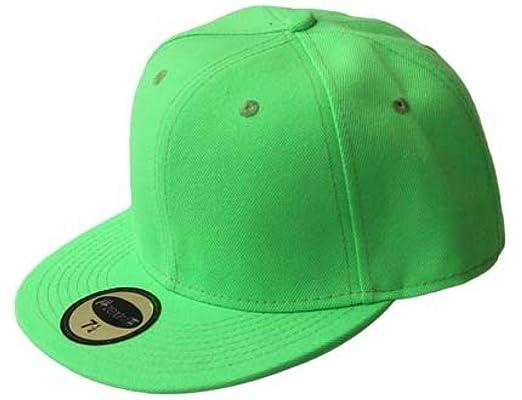 MAOMAO Bboy Street Dance Hat Totalmente Sellado Gorras Planas de ...
