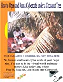 HOW TO OPEN AND RUN A CYBER CAFE UNDER A COCOANUT TREE