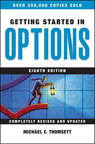 Getting Started in Options by Wiley