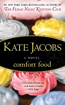 Comfort Food by [Jacobs, Kate]