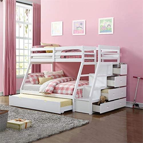 16+ Bunk Bed Trundle Pics