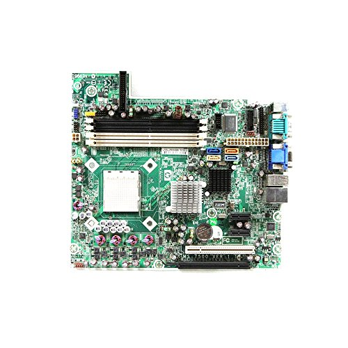 Packard 001 Motherboard Hewlett (HP 450725-004 DC5850 SFF Motherboard AMD AM2 DDR2 461537-001 450726-000)
