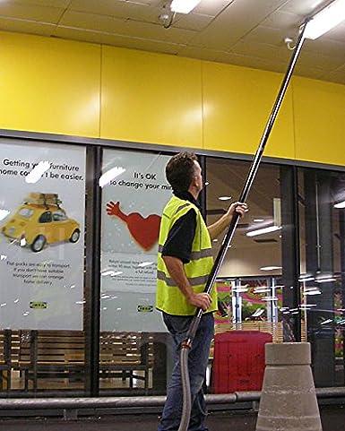 SkyVac 30 Internal Gutter Vacuuming System 6 m