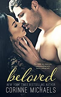 Beloved by Corinne Michaels ebook deal