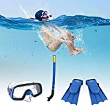 Herbalcandybox Children Kids Swimming Diving