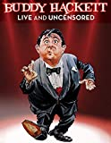 Buddy Hackett Live & Uncensored