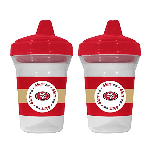 Francisco 49ers Sippy Discontinued Manufacturer