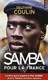 Samba pour la France par Delphine Coulin