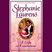 A Lady of Expectations | Stephanie Laurens