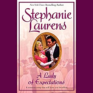 A Lady of Expectations Audiobook
