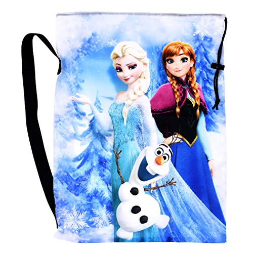 Elsa Halloween Treat Bag (Frozen Treat Bag)