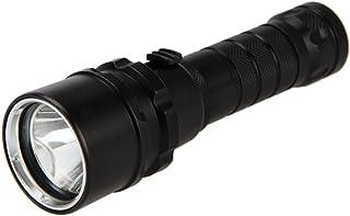 Flashlighx Torcia a LED 1000 Lumen Handhold Torcia elettrica portatile in lega di alluminio impermeabile Torcia portatile per uso interno ed esterno