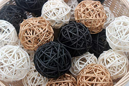Buy rattan cane wicker balls