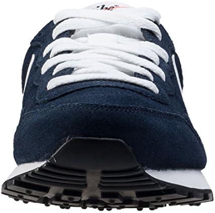 Nike 827922-401, Zapatillas de Deporte para Hombre, Azul (Dark Obsidian/Summit White-Black), 42.5 EU: Amazon.es: Zapatos y complementos