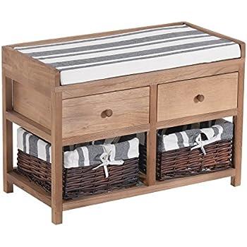 Amazon Com Closetmaid 1494 Kidspace Small Storage Bench