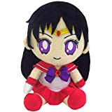 Bandai Sailor Moon Mini Plush Cushion 7-Inch Mars