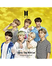 Boy With Luv Limited Edition C (CD + Photo Book)
