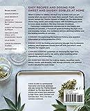 The Easy Cannabis Cookbook: 60+ Medical Marijuana