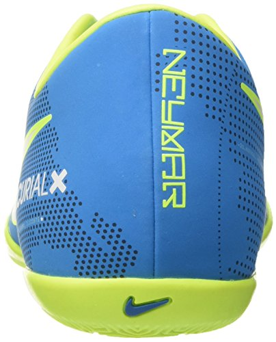 Orbit Volt VI de Blue Turquoise MercurialX Nike Chaussures Orbit White Blue Navy Homme IC NJR Football Victory Armory Volt UpqxRq6