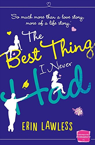 The Best Thing I Never Had by HarperImpulse