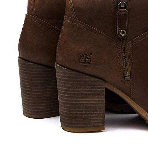 Boot Womens swazey Ankle Timberland Wheat Forty qdt7xw