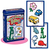 What Doesn't Belong? Fun Deck Flash Cards - Super Duper Educational Learning Toy for Kids