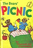 The Bears' Picnic, Stan Berenstain and Jan Berenstain, 0394900413