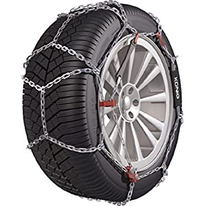 THULE | KONIG CB-12 102 Snow chains, set of 2
