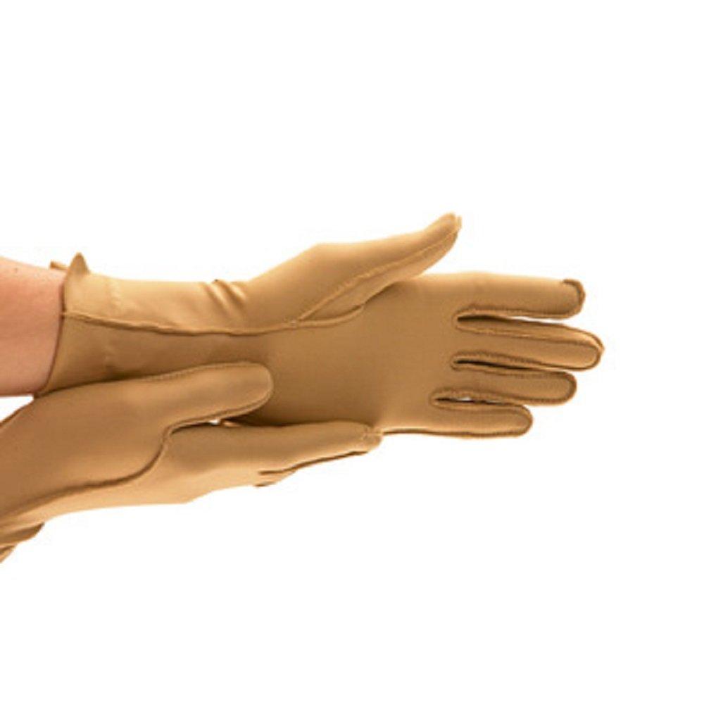 Totes Isotoner ISA25831FULMD Isotoner Full Finger Gloves - Medium