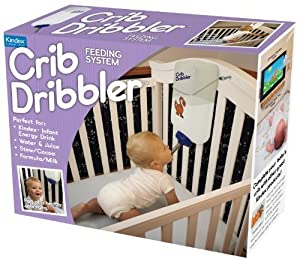 Prank Pack Crib Dribbler by Prank Pack