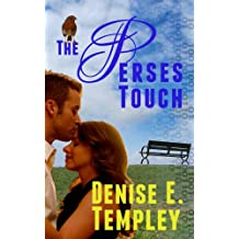 The Perses Touch (A Gable Mystery Book 1)