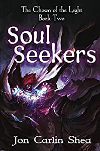 Soul Seekers by Jon Carlin Shea ebook deal