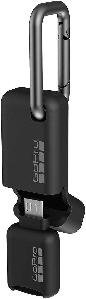 GoPro Quik Key (Micro-USB) Mobile microSD Card Reader