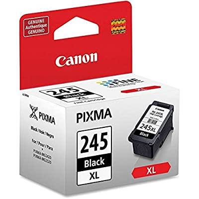"Brand New Canon Usa Canon Pg-245Xl Black Ink - Cartridge - For Pixma Mg2420 - 8278B001aa ""Product Category: Printer Cartridge - Ink-Jet"""